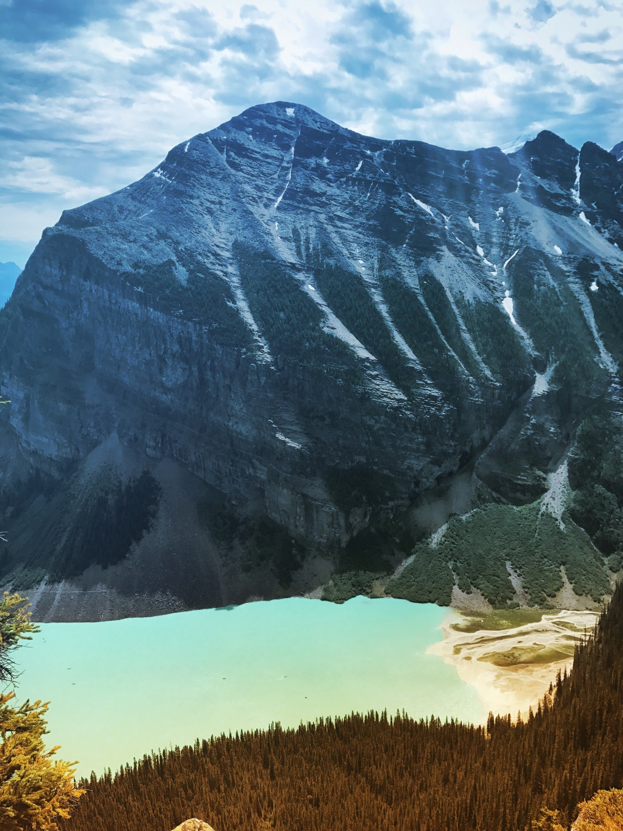 Calgary/ Banff July17′
