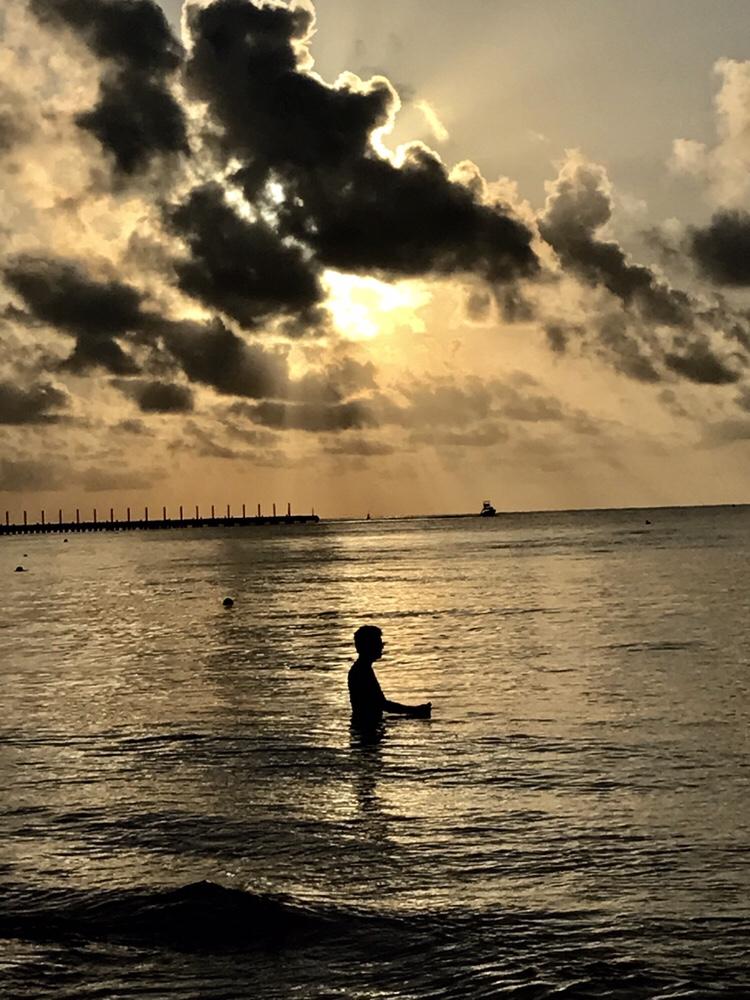 August 17′ Playa DelCarmen