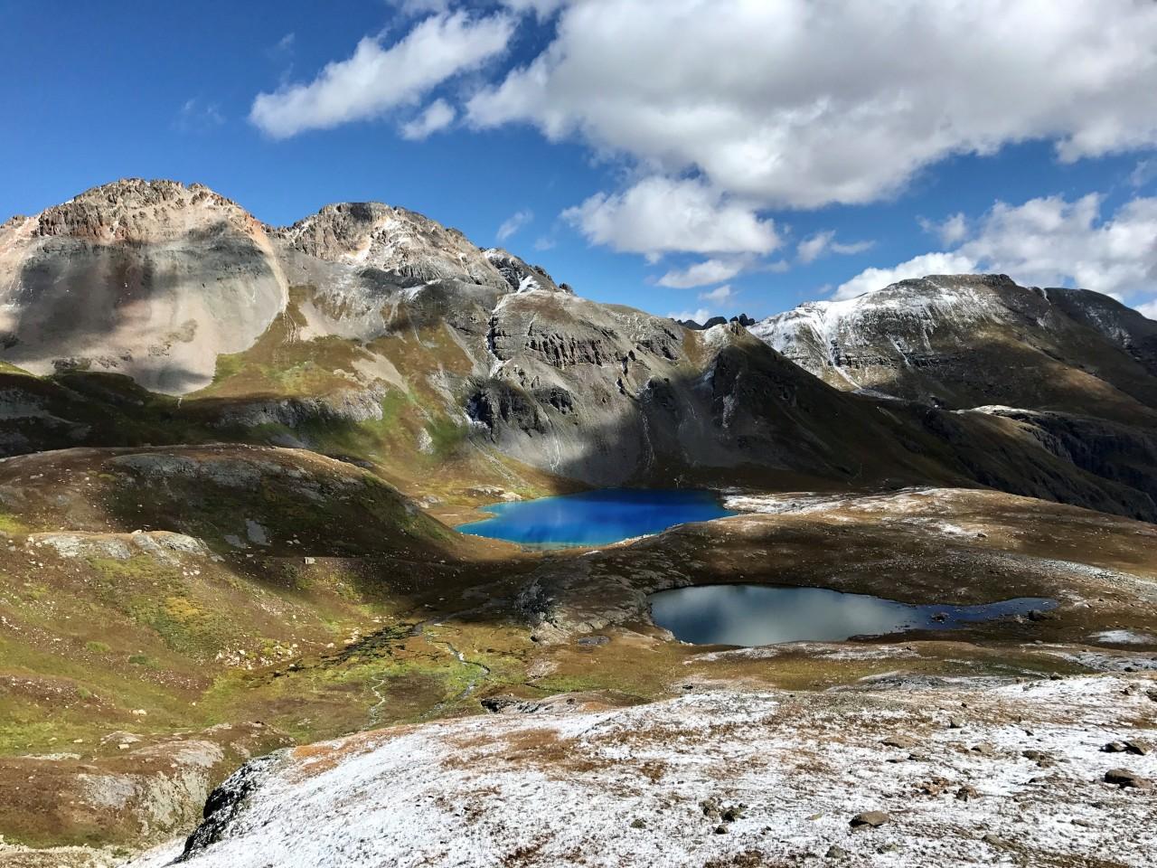 September 17′ San Juan MountainsColorado